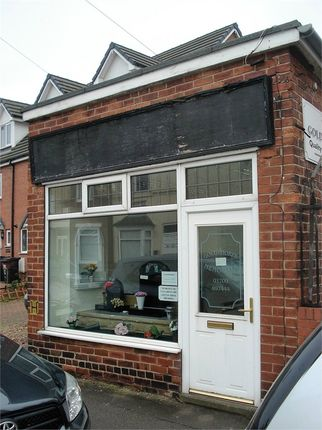 Commercial property for sale in 1 Kelly Street, Goldthorpe, Rotherham