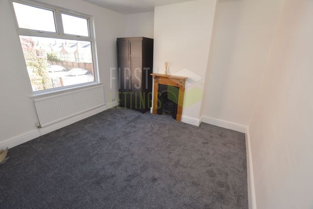 Bedroom of Mantle Road, Leicester LE3
