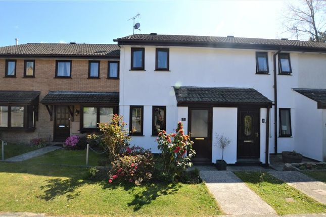2 bed terraced house for sale in Conway Gardens, Falmouth, Cornwall TR11