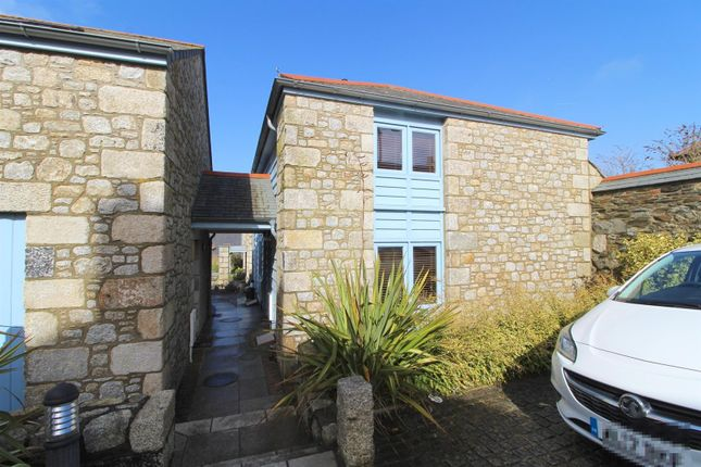 1 bed end terrace house to rent in The Old School Yard, Shute Hill, Helston