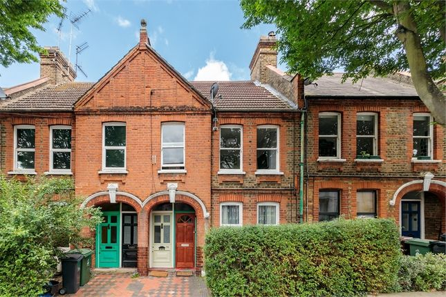 Thumbnail Maisonette for sale in Bemsted Road, Walthamstow, London