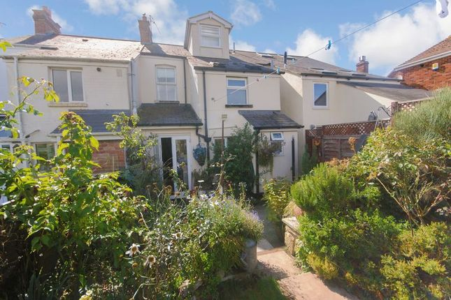 Thumbnail Terraced house for sale in Langaton Lane, Pinhoe, Exeter