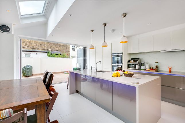 Kitchen of Brookville Road, Parsons Green, London SW6