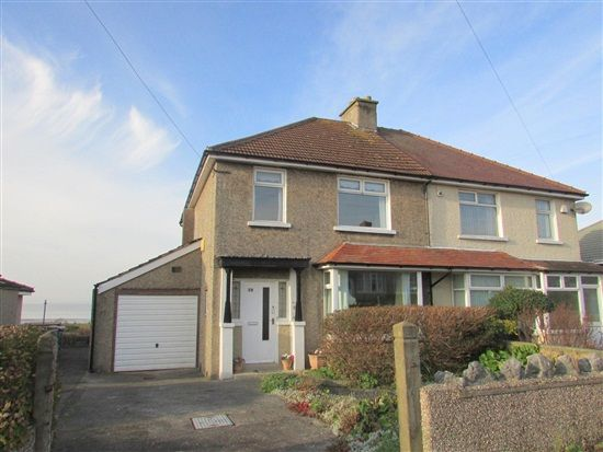 Thumbnail Property for sale in Twemlow Parade, Morecambe