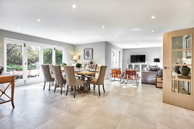 Thumbnail Property for sale in Charvil Lane, Sonning