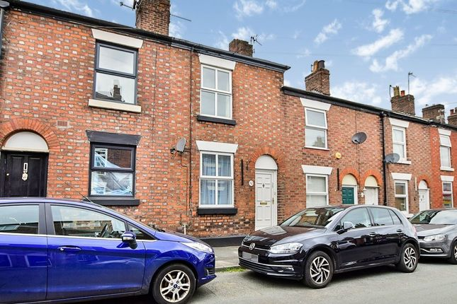 2 bed terraced house to rent in Brock Street, Macclesfield SK10
