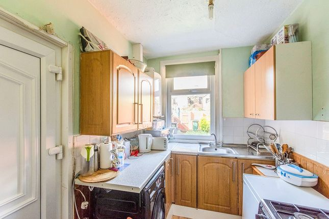 Kitchen of Ellerker Avenue, Hexthorpe, Doncaster, South Yorkshire DN4
