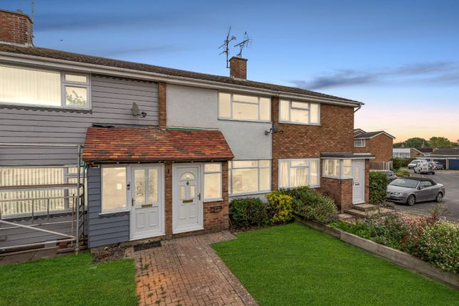 Thumbnail Property to rent in Rowan Way, Witham