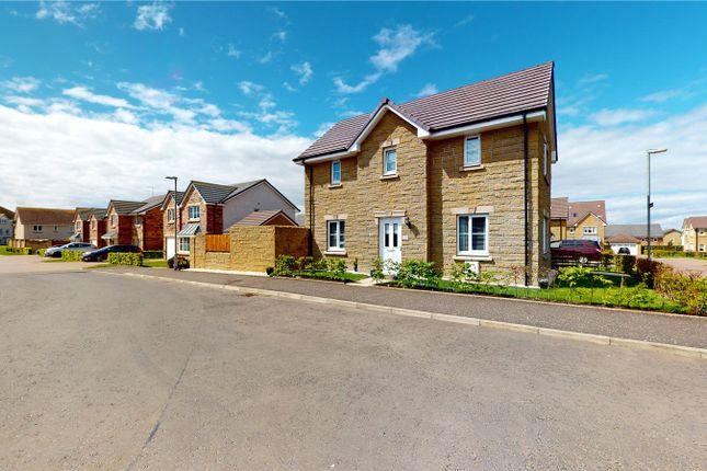 Thumbnail Detached house for sale in Sherrington Drive, Barassie, Ayrshire