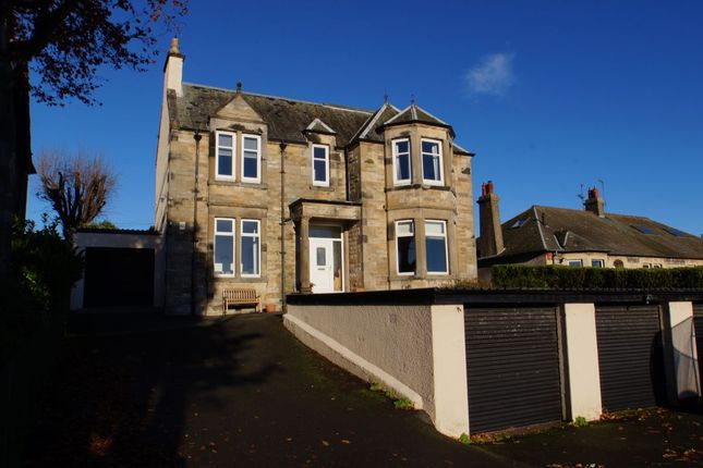 Thumbnail Detached House For Sale In Windygates Road Leven