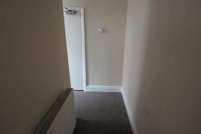 Hallway of Dover Street, Hull HU3