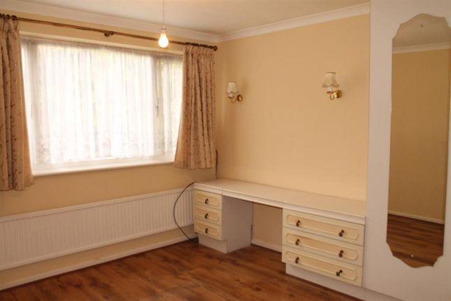 Bedroom Two of Elmbank Grove, Handsworth Wood, Birmingham B20