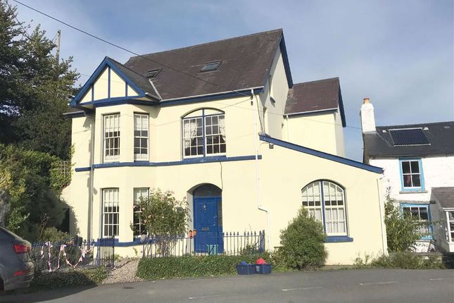 Thumbnail Detached house for sale in Finch Street, St Dogmaels, Pembrokeshire