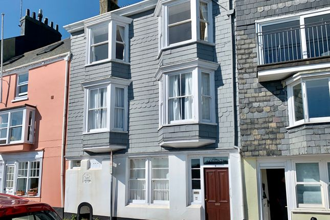3 bed flat for sale in South Town, Dartmouth TQ6