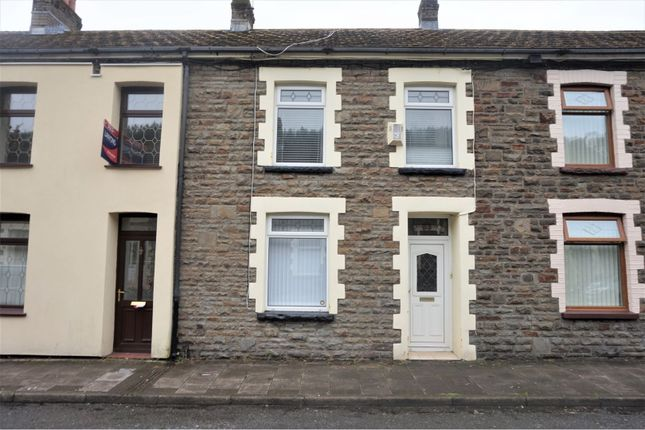 Thumbnail Terraced house for sale in Griffith Street, Ferndale