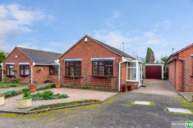 Detached bungalow in  Repington Road  Amington  Tamworth  Birmingham