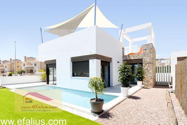 2 bed villa for sale in Dehesa De Campoamor, Dehesa De Campoamor, Orihuela