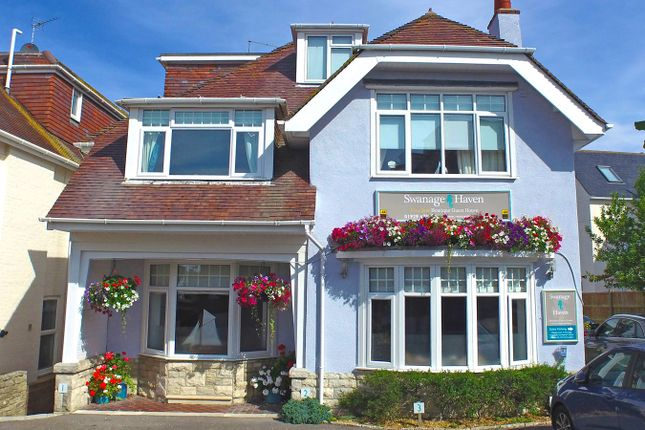 Thumbnail Detached house for sale in Victoria Road, Swanage