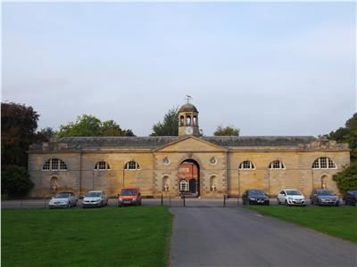 Thumbnail Office to let in 18 The Stables, Newby Hall, Ripon, North Yorkshire