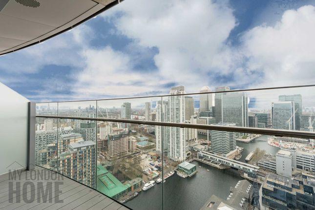 Picture 6 of Arena Tower, 6 Baltimore Wharf, Canary Wharf, London E14