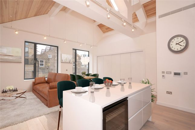 Thumbnail Property for sale in The Ram Quarter, Ram Street, Wandsworth, London
