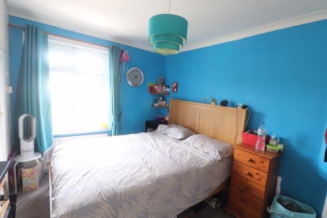 Bedroom 1 of Homestead Road, Caterham, Surrey CR3