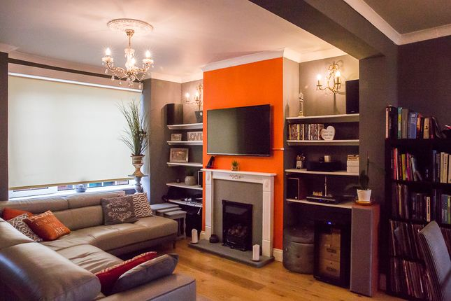 3 bed terraced house for sale in Ladysmith Road, Brighton