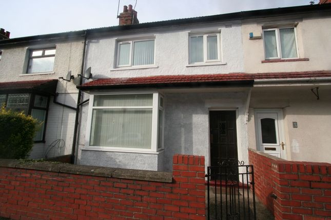 Thumbnail Property for sale in Longford Street, Middlesbrough