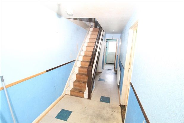 Entrance Hall of Hillfield Drive, Bolton BL2