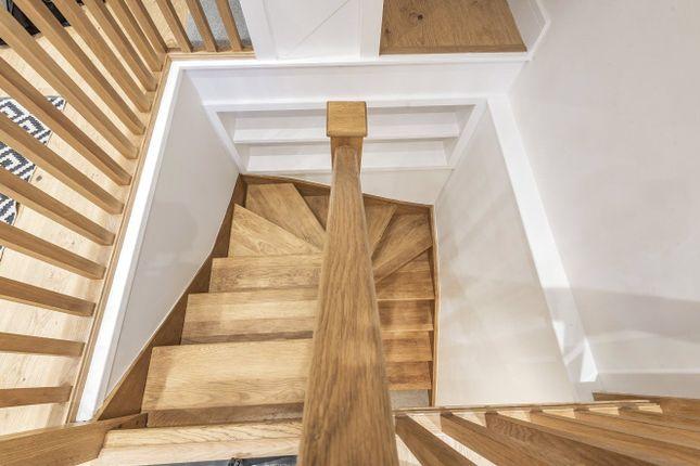Stair Well of George Road, Guildford GU1