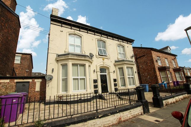Flat for sale in 7 Swiss Road, Liverpool