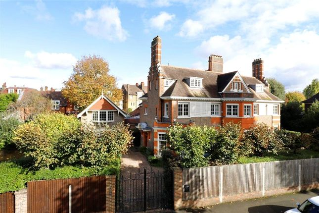 Thumbnail Detached house for sale in The Grange, Wimbledon Village