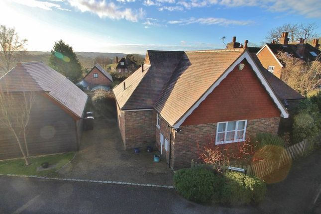 Thumbnail Detached bungalow for sale in Alexandra Road, Mayfield