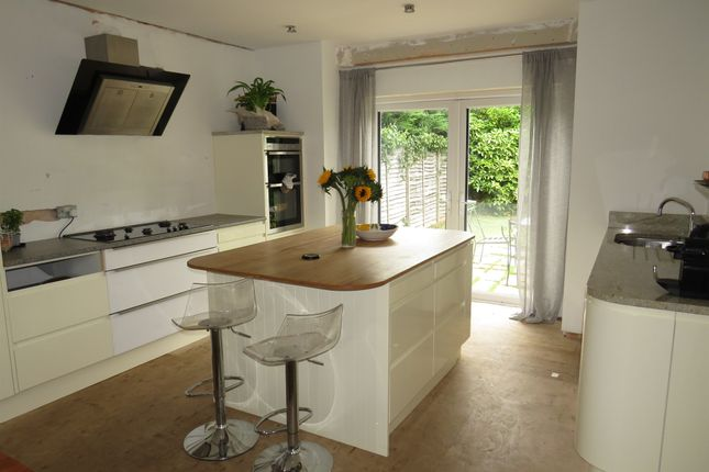 Thumbnail Detached house for sale in Cranleigh Road, Southbourne, Bournemouth