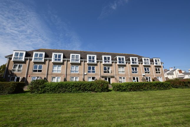 Thumbnail Flat for sale in Stopford Place, Stoke, Plymouth