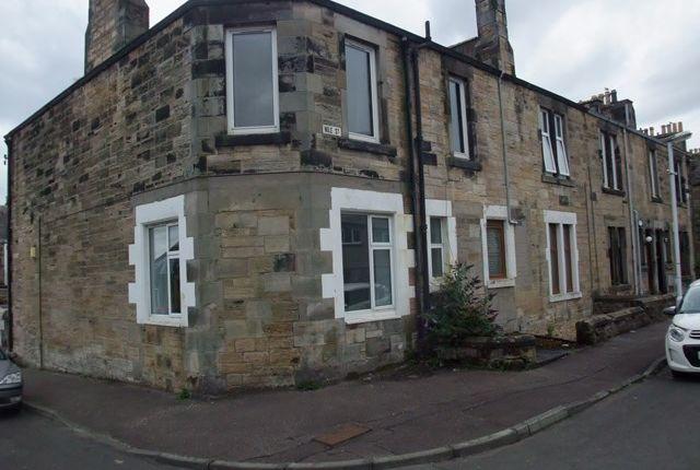 Thumbnail Flat to rent in Nile Street, Kirkcaldy, Fife