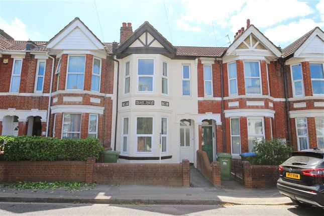 Thumbnail Terraced house for sale in Emsworth Road, Southampton, Hampshire