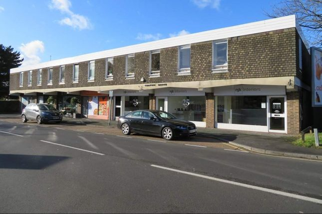 Thumbnail Retail premises to let in Graphic House 1/1A, Woking, Surrey