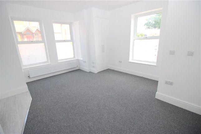 Living Room of Flat 1, White House, Nottingham Road, Spondon DE21