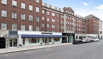 Thumbnail Flat to rent in Pelham Court, Fulham Road, Chelsea