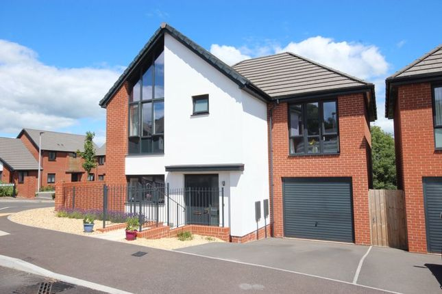 Thumbnail Detached house for sale in Rowan Drive, Seaton
