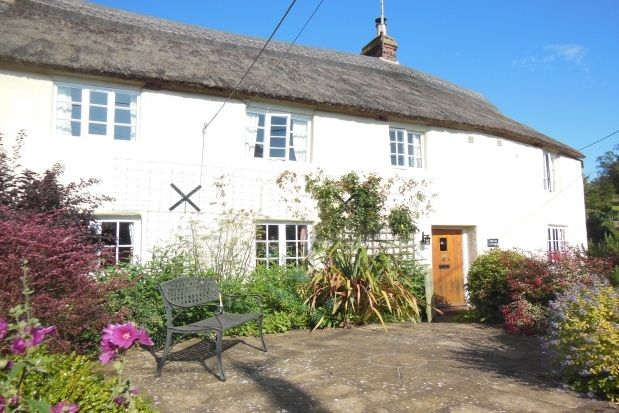 Thumbnail Cottage to rent in Hayes Lane, East Budleigh, Budleigh Salterton