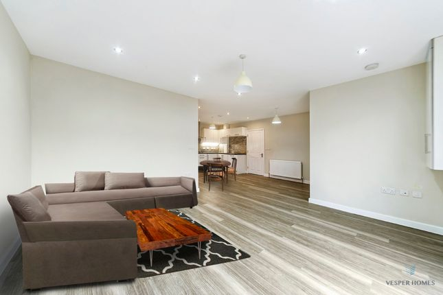 Thumbnail Flat to rent in Aldeburgh Street, Greenwich, London