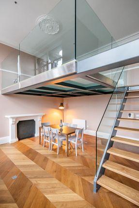 Thumbnail Flat to rent in Euston Road, London