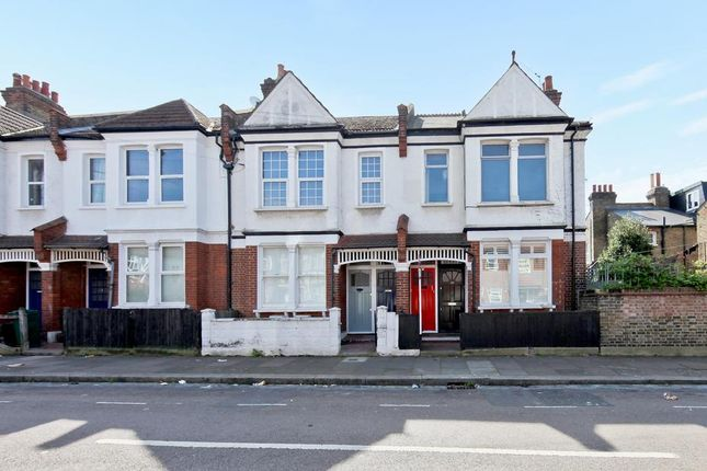 Thumbnail Flat for sale in Otterburn Street, London