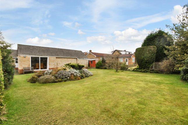 New Homes In Appleton Warrington