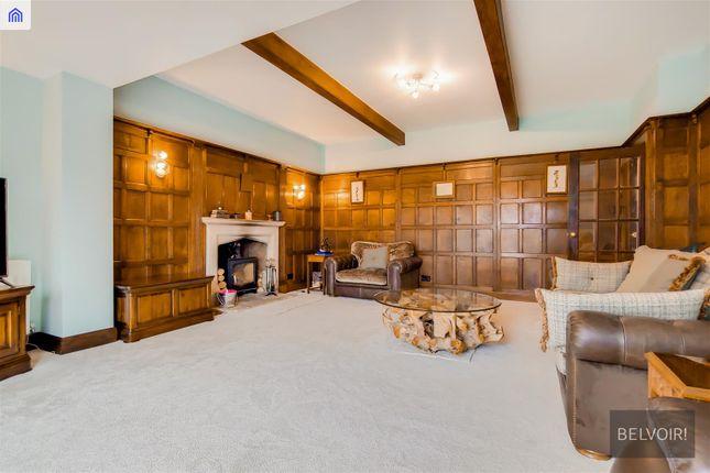 Living Room of Upland Road, Sutton SM2