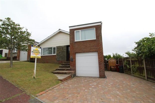 4 bed bungalow for sale in Peartree Bank, Barrow In Furness