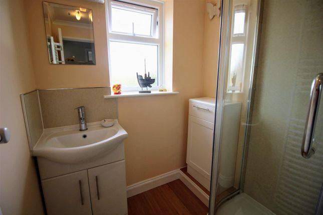 Shower Room of Woodside Avenue, Old Walcot, Swindon SN3