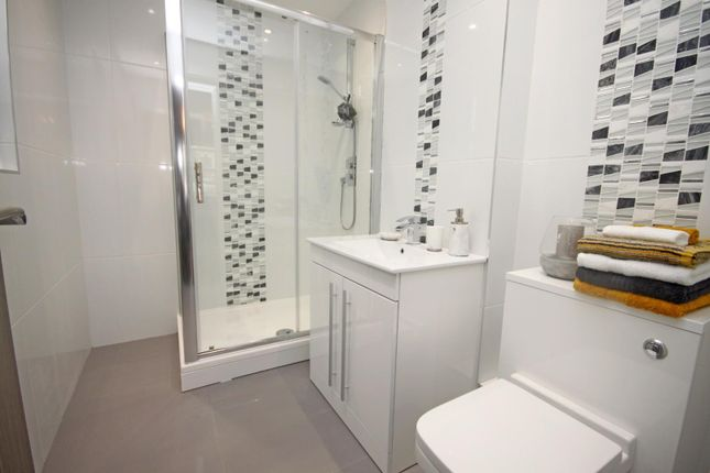Thumbnail Flat for sale in Apartment 10, Leyland Gardens, Leyland Road, Southport